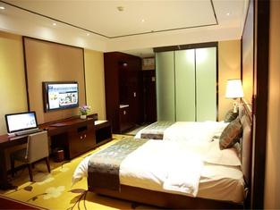 Jingdu Jiari Hotel (Xilin Yingbin Road)