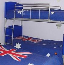 Blue Galah International Backpackers Hostel