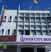 OYO 998 Queen City Hotel