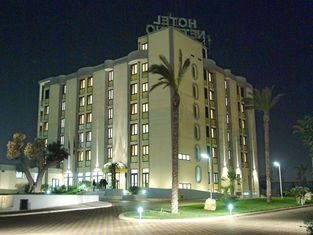 โรงแรมเนตตูโน