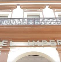 Hotel Imperial Veracruz