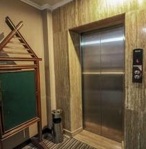 OYO637優思明飯店