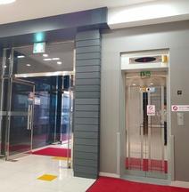Gallery Hotel Bnb