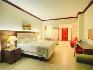 Ramada by Wyndham Princess Georgetown