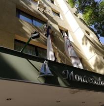 聖地亞哥蒙特卡洛酒店