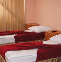 Гостиница Радуга