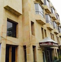 Mansar Hotel