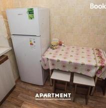 Apartment Br. Zhurbanovykh 269