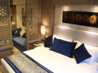 Al Hamra Hotel Kuwait