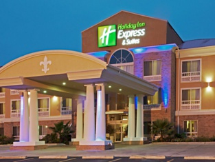 Holiday Inn Express & Suites Alexandria