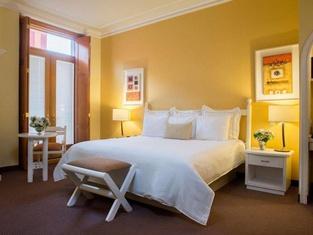 Gran Hotel de Quer ̈¦taro