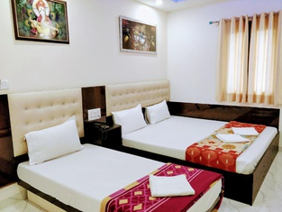 Hare Rama Guest House