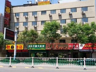 Youyi Hotel Bengbu Chaoyang Road