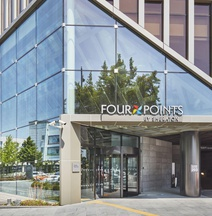Fourpoints by Sheraton Seoul Gangnam