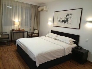 Xizhai Hotel