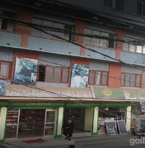 25 Degree North Hotel and Restaurant Ukhrul