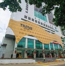 Trove Hotel Johor Bahru