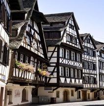 Ibis Styles Strasbourg Avenue Du Rhin