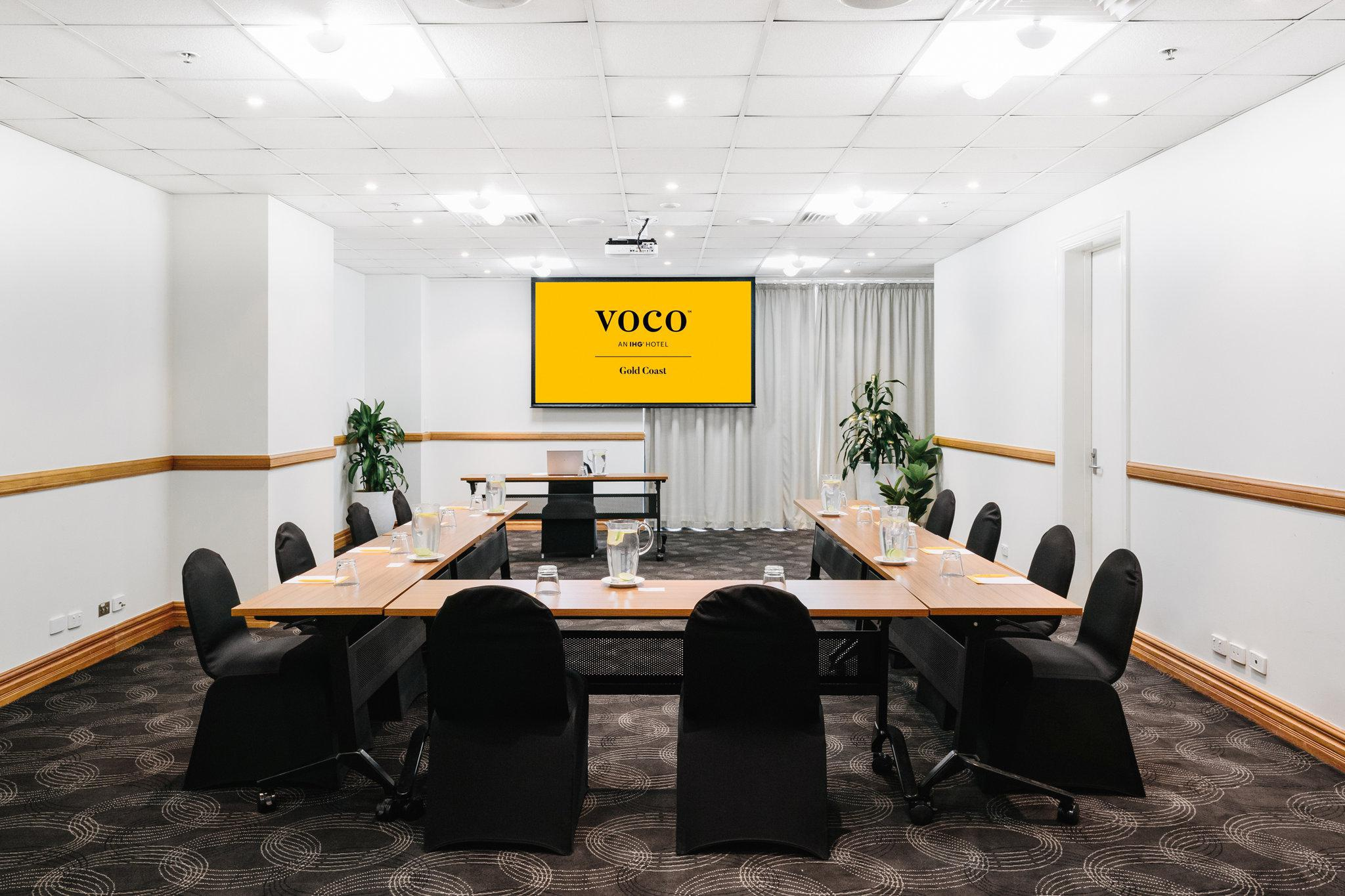 Voco Gold Coast  Formerly Watermark Hotel  U0026 Spa   Surfers