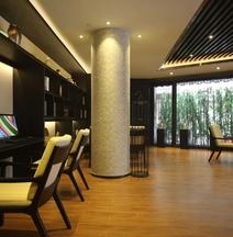 Zhong Ting Hotel