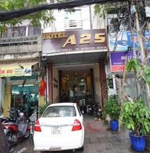 A25 Hotel - Nguyen Cu Trinh