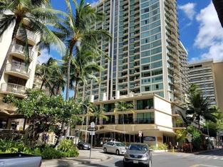 Imperial Hawaii Resort at Waikiki