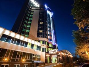 Отель «Ремезов»