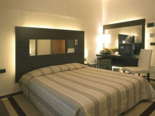 Hotel Fiera Wellness & Spa