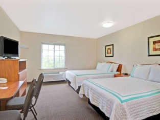 Hawthorn Suites by Wyndham St. Robert/Ft. Leonard Wood