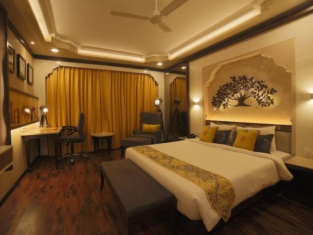 Hotel Basant Vihar Palace
