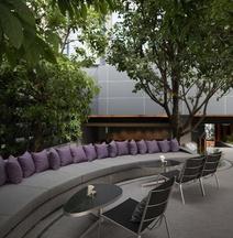 曼谷蘇坤蔚凱悅攝政飯店