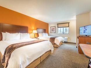 My Place Hotel-Hastings, NE