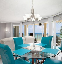 Long  Beach Resort Tower II 3 Bedroom Apartment