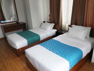 Hotel Yardroling