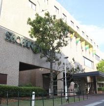 Shohakuen Hotel Kitakyushu
