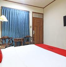 日惹马里奥波罗图古车站瑞德多兹酒店