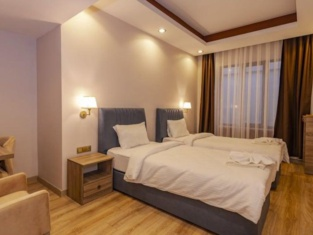 IŞILPARK HOTEL
