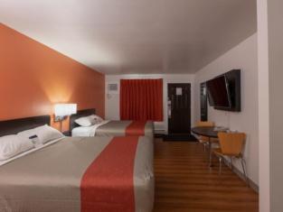 Motel 6 Fort St. John