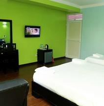 ホテル アクセス ネパール