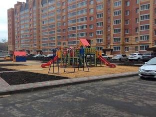 Apartment on Sovetskaya 190 V - 5 floor