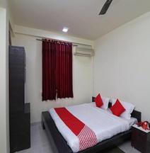 OYO 24119 Hotel Rama Krishna