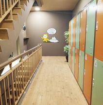 ZEN Rooms VK Pods PIK