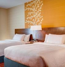 Fairfield Inn Suites Fayetteville