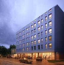 Hotel Arche Geologiczna