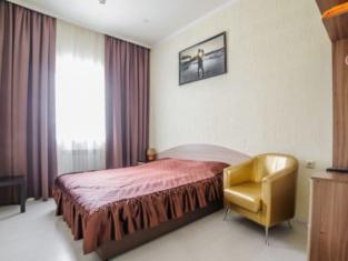 Hotel Mix