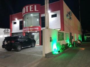 Hotel Executivo Boulevard