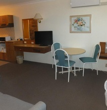 All Seasons Motel Armidale