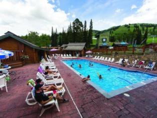 Teewinot Lodge by Grand Targhee Resort