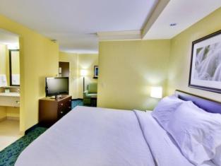 Springhill Suites Birmingham Colonnade/Grandview