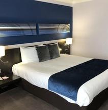 皇冠假日伯明翰城市酒店&度假村